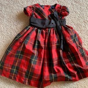 Ralph Lauren Toddler Dress - Size 2T
